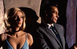 Tout James Bond : Bons baisers de Russie, premier triomphe total de Sean Connery