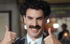 Borat 2 : Sacha Baron Cohen se paye la tronche de Donald Trump dans un premier teaser