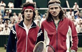 Borg vs McEnroe : découvrez le trailer du duel le plus important de l'histoire du tennis avec un Shia Labeouf démentiel