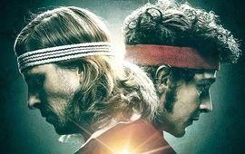 Borg / McEnroe : Critique qui tape au fond (du court)