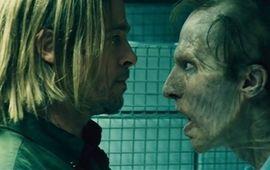 Pour George Romero, Brad Pitt et Walking Dead ont totalement tué les films de zombies