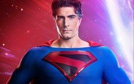 13 ans après Superman Returns, Brandon Routh sera de nouveau Superman dans le crossover de la série Arrow