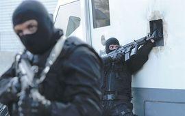 Braqueurs : le thriller français retrouve des couleurs avec une bande-annonce énervée