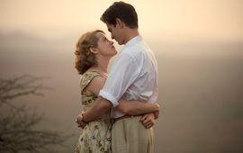 Breathe : découvrez la très belle bande-annonce du premier film d'Andy Serkis avec Andrew Garfield