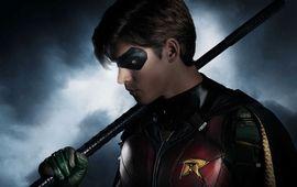 Titans : la nouvelle série DC sur le Robin de Batman dévoile sa première bande-annonce