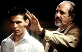 Brian De Palma : tous les secrets du grand cinéaste réunis dans un grand livre indispensable (pour Noël)