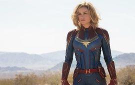 Captain Marvel : un des personnages principaux du film devait avoir un destin beaucoup plus tragique