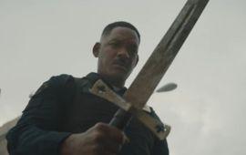 Des flics, des gobelins, Will Smith et une grosse épée dans le teaser de Bright, chez Netflix
