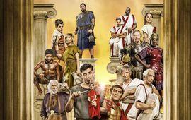 Brutus vs César : Amazon rachète le film de Kheiron et dévoile sa bande-annonce