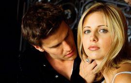 Joss Whedon annonce le reboot de Buffy contre les vampires