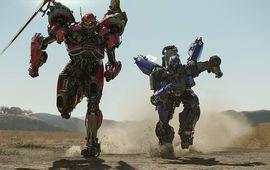 Transformers : une date de sortie annoncée pour un grand retour mystérieux
