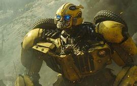 Bumblebee : la suite ressemblera plus à du Michael Bay, et c'est censé nous rassurer