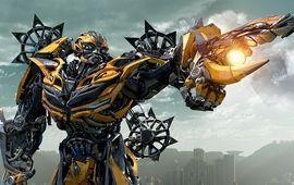 Transformers : première photo de la renaissance supposée de la saga, Bumblebee