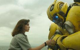 Bumblebee montre à peu près tout son film dans sa bande-annonce finale