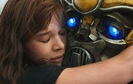 Bumblebee : les premières critiques sont amoureuses du spin-off de Transformers