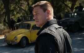 Bumblebee : John Cena avoue que son rôle a énormément changé durant la production du film