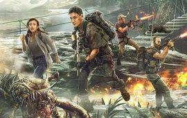 Killer Bee Invasion : du Jurassic Park, Lara Croft et des abeilles tueuses dans la bande-annonce