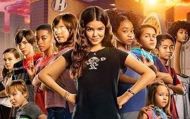 C'est nous les héros : critique du Spy Kids Netflix