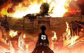Après Ça 2, Andres Muschietti réalisera l'adaptation de L'Attaque des Titans