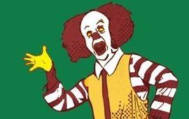 Ça : Burger King exige que le film soit banni de Russie !