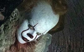 Stephen King a vu le remake de Ça et on sait ce qu'il en pense !