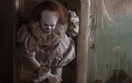 Ça : le réalisateur dévoile (encore) un terrifiant croquis préparatoire de Grippe-Sous le Clown