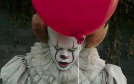 Ça : nouvelle bande-annonce pour le clown terrifiant de Stephen King