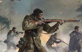Call of Duty : Vanguard – retour dans l'enfer de la guerre, dans la première bande-annonce