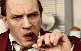 Capone : Tom Hardy est méconnaissable dans la bande-annonce du biopic