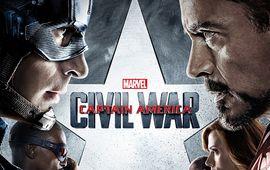 Captain America Civil War dévoile un ultime trailer avec de nouvelles images de Jeremy Renner et Scarlett Johansson