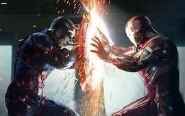 Marvel : Joe et Anthony Russo expliquent pourquoi ils ont failli quitter Civil War
