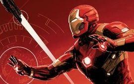 Captain America Civil War : les héros se préparent au combat dans trois nouvelles affiches réservées aux salles Imax