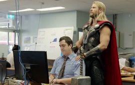 Des fans lancent une pétition pour que Marvel produise une série sur Thor et Darryl
