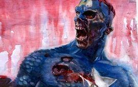 Le grand scénariste Mark Millar explique pourquoi Captain America : Civil War est raté