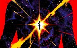 Captain Marvel dévoile de nouvelles images galactiques