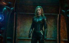 Captain Marvel : comment Brie Larson a failli passer à côté du rôle