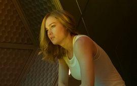 Terminator : Brie Larson explique pourquoi elle a raté son audition pour le rôle de Sarah Connor