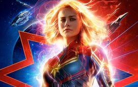 Captain Marvel nous offre une deuxième bande-annonce plus galactique que jamais