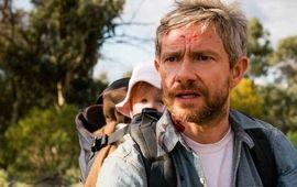 Cargo : Netflix achète le film de zombie australien avec Martin Freeman