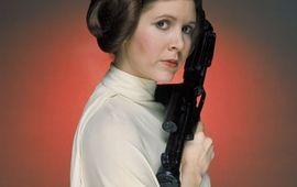 Mort de Carrie Fisher : derrière la princesse Leia, une scénariste que tout le monde s'arrachait