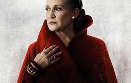 Star Wars - Episode IX : la princesse Leïa aura un vrai rôle dans l'histoire selon le frère de Carrie Fisher