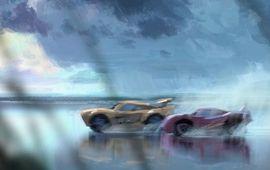 Cars 3 dévoile un premier teaser étonnament sombre