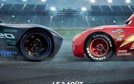 Cars 3 joue la carte de l'émotion dans une puissante bande-annonce