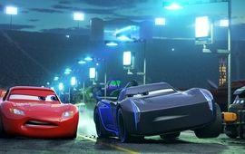 Cars 3 : critique qui fait vroum-vroum