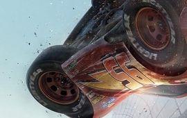 Cars 3 fait chauffer les moteurs dans un nouveau teaser