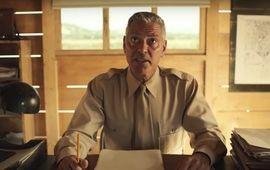 Catch-22 : la série sur la guerre de George Clooney dévoile un teaser totalement dingue, absurde et cynique
