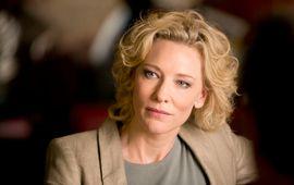 Cate Blanchett sera dans le prochain film d'horreur d'Eli Roth avec Jack Black