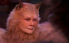 Cats : la bande-annonce WTF de la comédie musicale est tournée en ridicule sur Internet