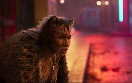 Cats : traumatisé par le film le plus laid du monde, le compositeur achète un chien