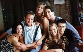 Friends : la créatrice présente ses excuses pour le manque de diversité dans la série